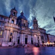 La Roma barocca: passeggiata serale alla scoperta di Bernini e Borromini