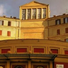 "Rassegna ""Il jazz va al cinema"" al Palladium"