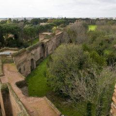 Visita al Museo delle Mura a Porta San Sebastiano: Roma e l'importanza delle sue difese