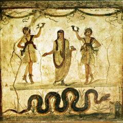 """L'antica Roma e la Religione: il """"credo"""" come funzione civica"""