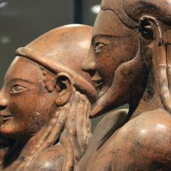 Visita al Museo Etrusco di Villa Giulia: alle radici delle civiltà italiche