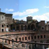 Visita ai Mercati di Traiano, nel cuore della vita dell'antica Roma
