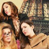 FOREVER FRIENDS al Teatro Cyrano di Roma dal 23 al 26 novembre.