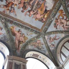 Visita a Villa Farnesina: tra gli affreschi di Raffaello, in un tripudio di arte rinascimentale
