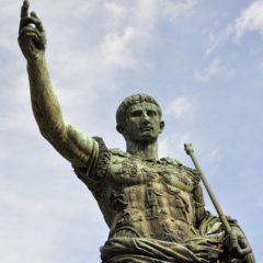 Ottaviano Augusto e la nascita dell'Impero Romano