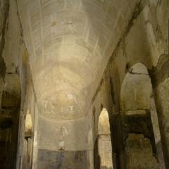 La Basilica Neopitagorica: visita esclusiva a un luogo carico di misteri…