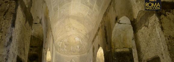 La Basilica Neopitagorica, luogo di misteri e magia