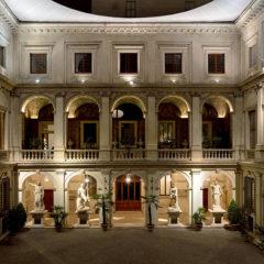 Palazzo Altemps, tra arte antica e architettura rinascimentale