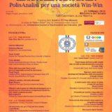 Clinica della Democrazia: XII Convegno dell'Associazione APRE