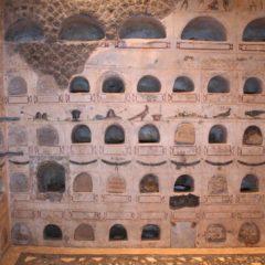 """La Necropoli di Villa Pamphilj: visita guidata ad un luogo """"inaccessibile""""…"""