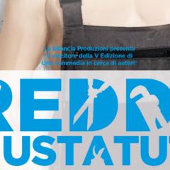 """""""FREDDY AGGIUSTATUTTO"""" al Teatro de' Servi"""