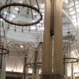 Visita alla Grande Moschea di Roma, simbolo della cultura islamica in Italia
