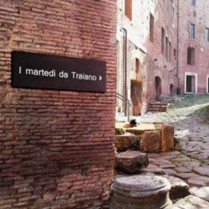 I Martedì da Traiano