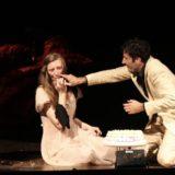 L'amore per le cose assenti scritto e diretto da Luciano Melchionna