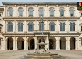 Visita a Palazzo Barberini con ingresso saltafila