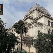 Passeggiata serale all'ex ghetto, cuore della comunità ebraica di Roma