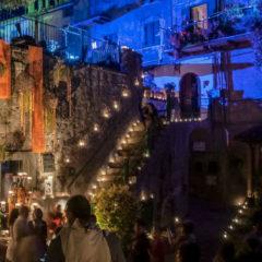 Notte delle candele 2018: il 25 agosto a Vallerano
