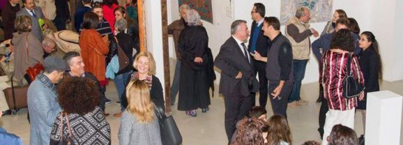 Intervista all'artista contemporaneo Claudio Burei