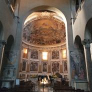 Visita al Complesso Monumentale dei Ss. Quattro Coronati: uno scrigno del IV secolo d.C.