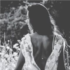 Il vestito di lino bianco – Progetto editoriale in Crowdfundig