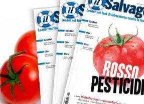 Rosso Pesticidi – Il Salvagente