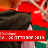 Il successo della Maker Faire Rome 2019 – The European Edition Oltre 100mila visitatori nei soli tre giorni di fiera