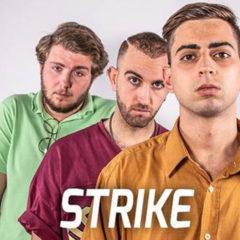 """Strike al Teatro """"De Servi"""""""