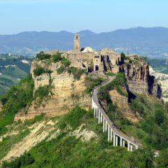Civita di Bagnoregio: la città che muore