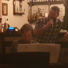 Il polistrumentista Maurizio Di Loreto in concerto ad Albano Laziale