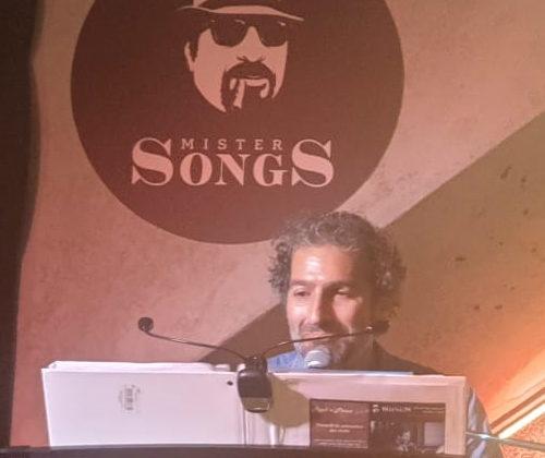 A Prati / Cipro torna la grande Musica con Di Loreto al Mister Songs