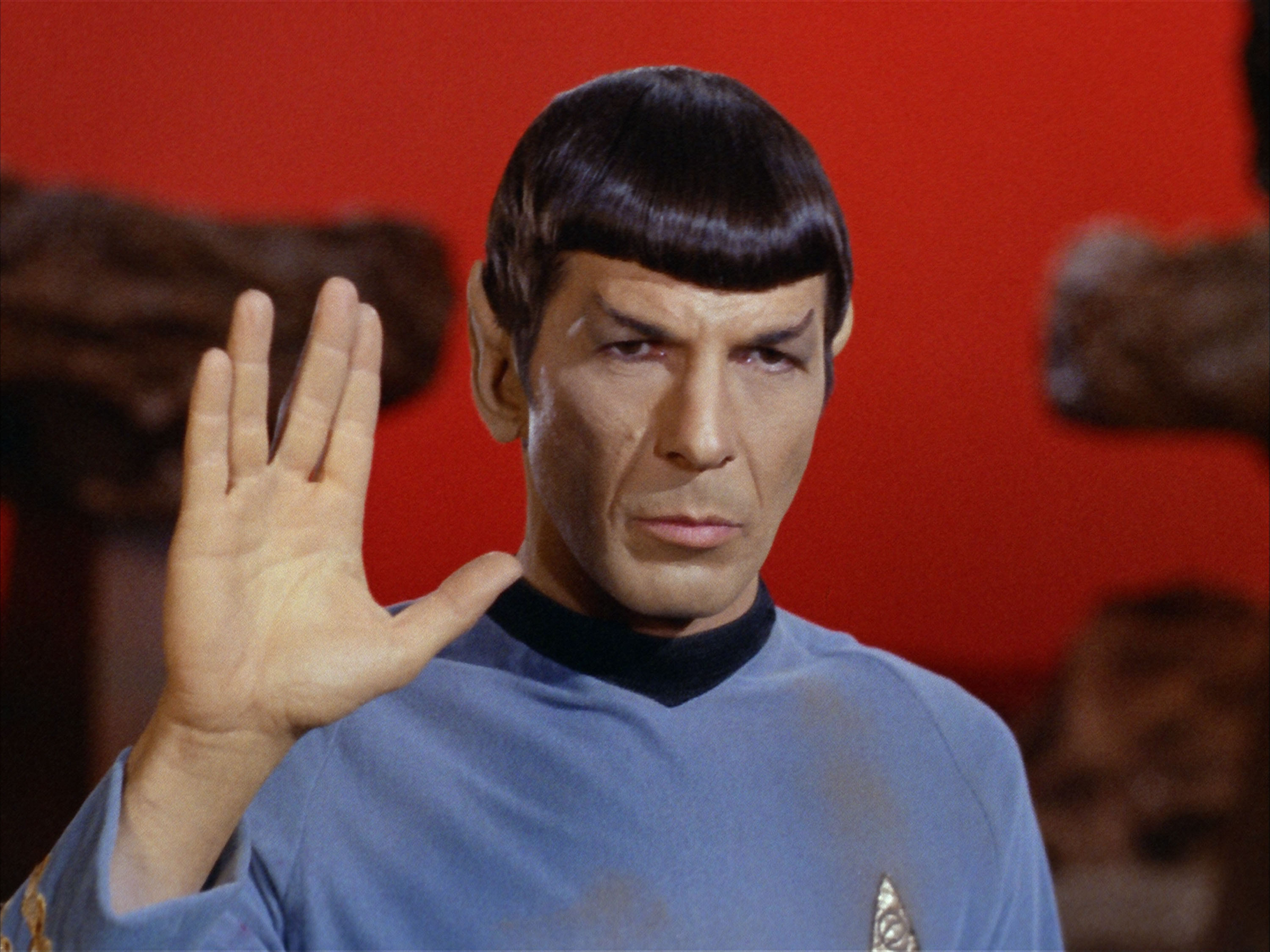 Hollywood piange l'icona di Star Trek: Leonard Nimoy muore all'età di 83 anni