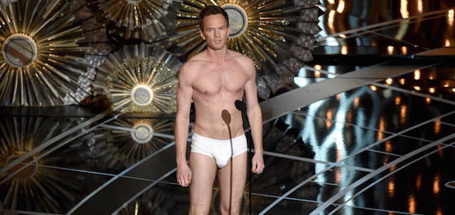 Uno sguardo agli Oscar 2015