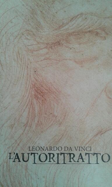 L'Autoritratto di Leonardo: il disegno più famoso al mondo finalmente in mostra a Roma!