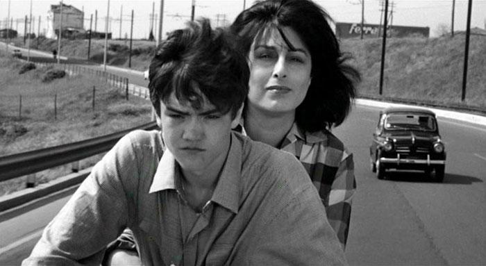 Cinema America a San Cosimato: Mamma Roma, i giovani e la speranza