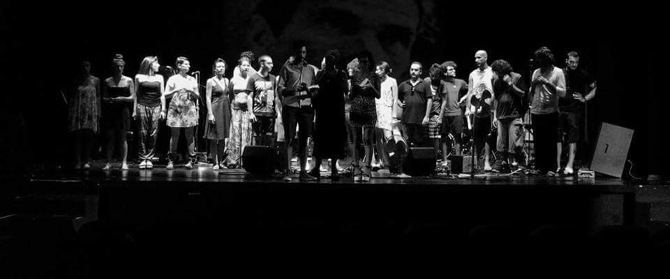 Officina Pasolini: i giovani talenti italiani ripartono dalla base