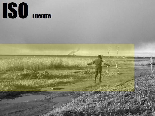 L'Unione Europea attraverso il teatro, ISO THEATRE.