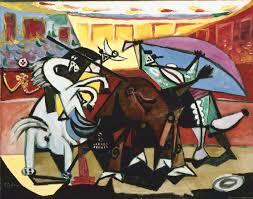 Francia, l'arte parla di te… In mostra al Palazzo delle Esposizioni la collezione Duncan Phillips