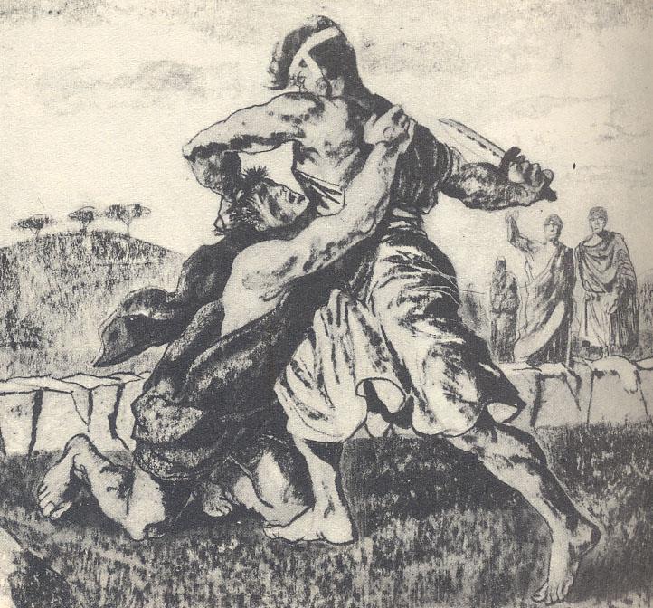 Roma all'epoca dei Sette Re