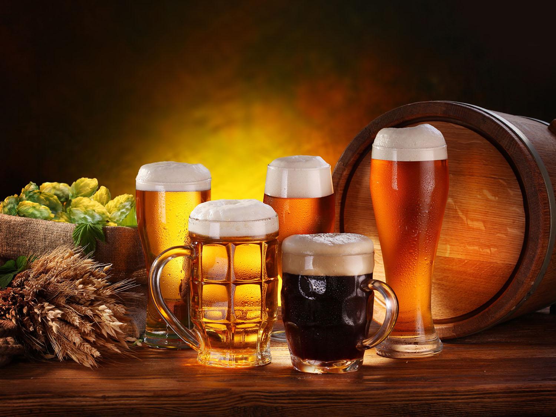 BIRRODOTTO – BEER FESTIVAL  4 – 13 novembre