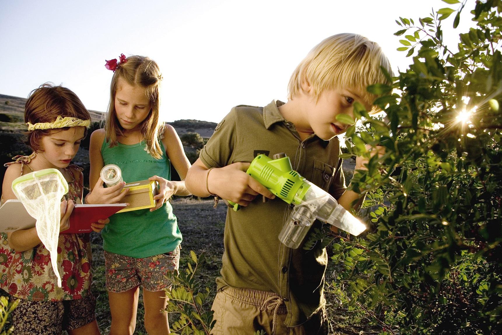 Child Explorer, il progetto romano selezionato dal Comune di Milano