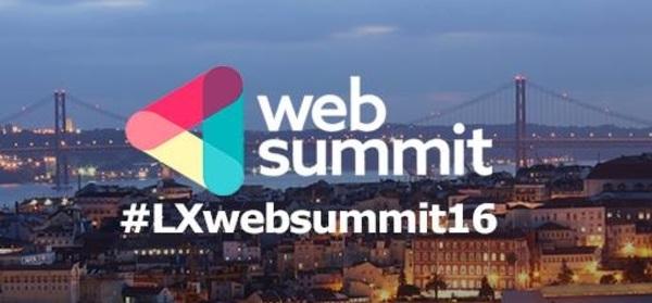 Web Summit 2016 a Lisbona dal 7 al 10 novembre