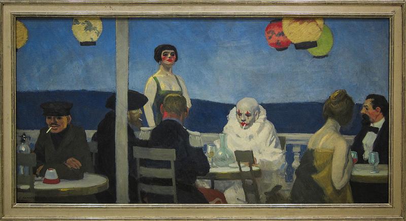 Istruzioni Uso Mostre (IUM!) – Edward Hopper al Vittoriano