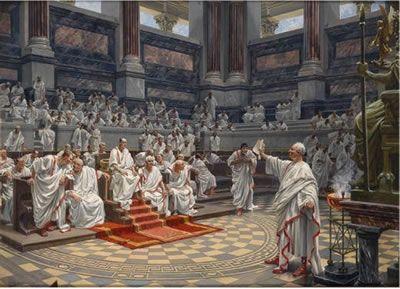 L'ascesa della Repubblica Romana: l'arte della diplomazia