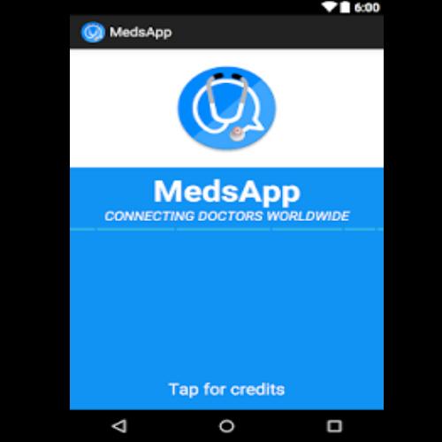 Medsapp: l'app italiana che consente il confronto tra medici