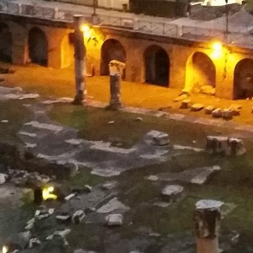 Ai Mercati di Traiano evento serale sabato 29 aprile con il Teatro dell'Opera