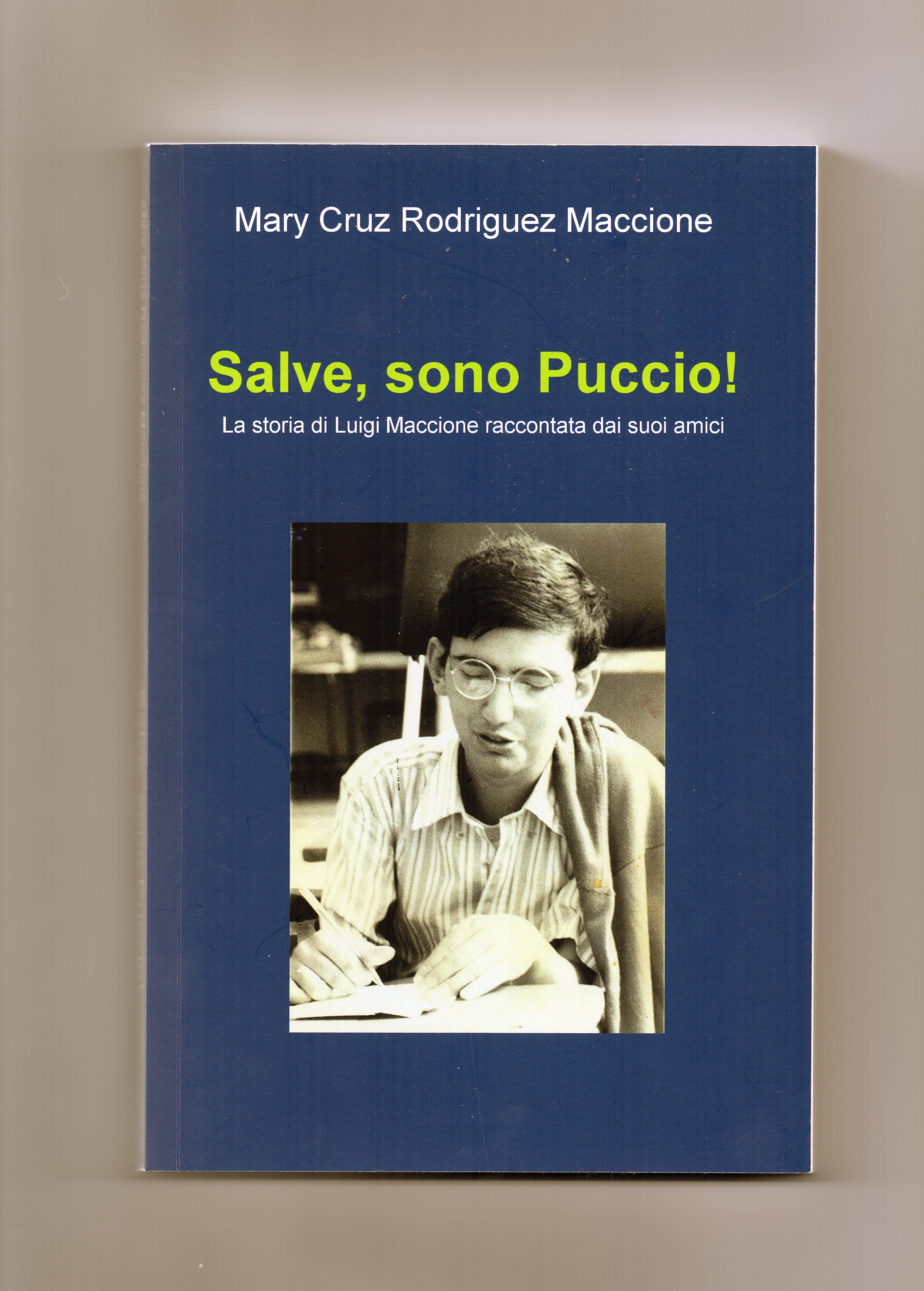 """""""Salve, sono Puccio!"""": un libro che tocca gli animi dei lettori"""