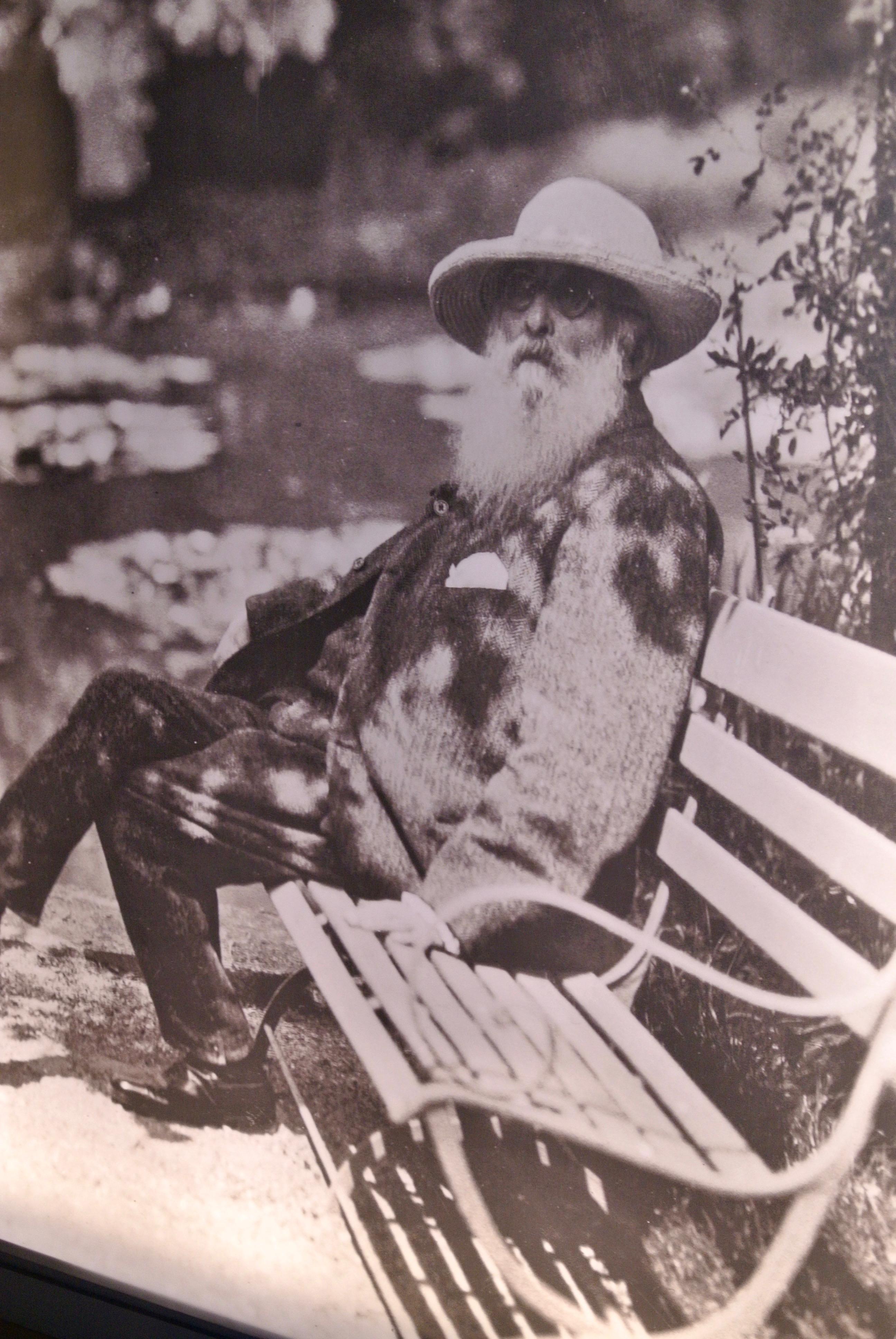 Tra la luce e i colori, l'evoluzione della pittura di Monet attraverso il suo giardino di Giverny