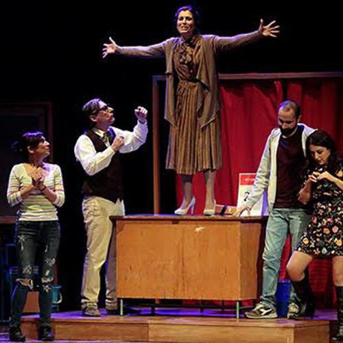 Che classe: al Teatro de' Servi la scuola diventa un'occasione di riscatto