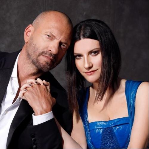 Laura e Biagio il 29 giugno a Roma
