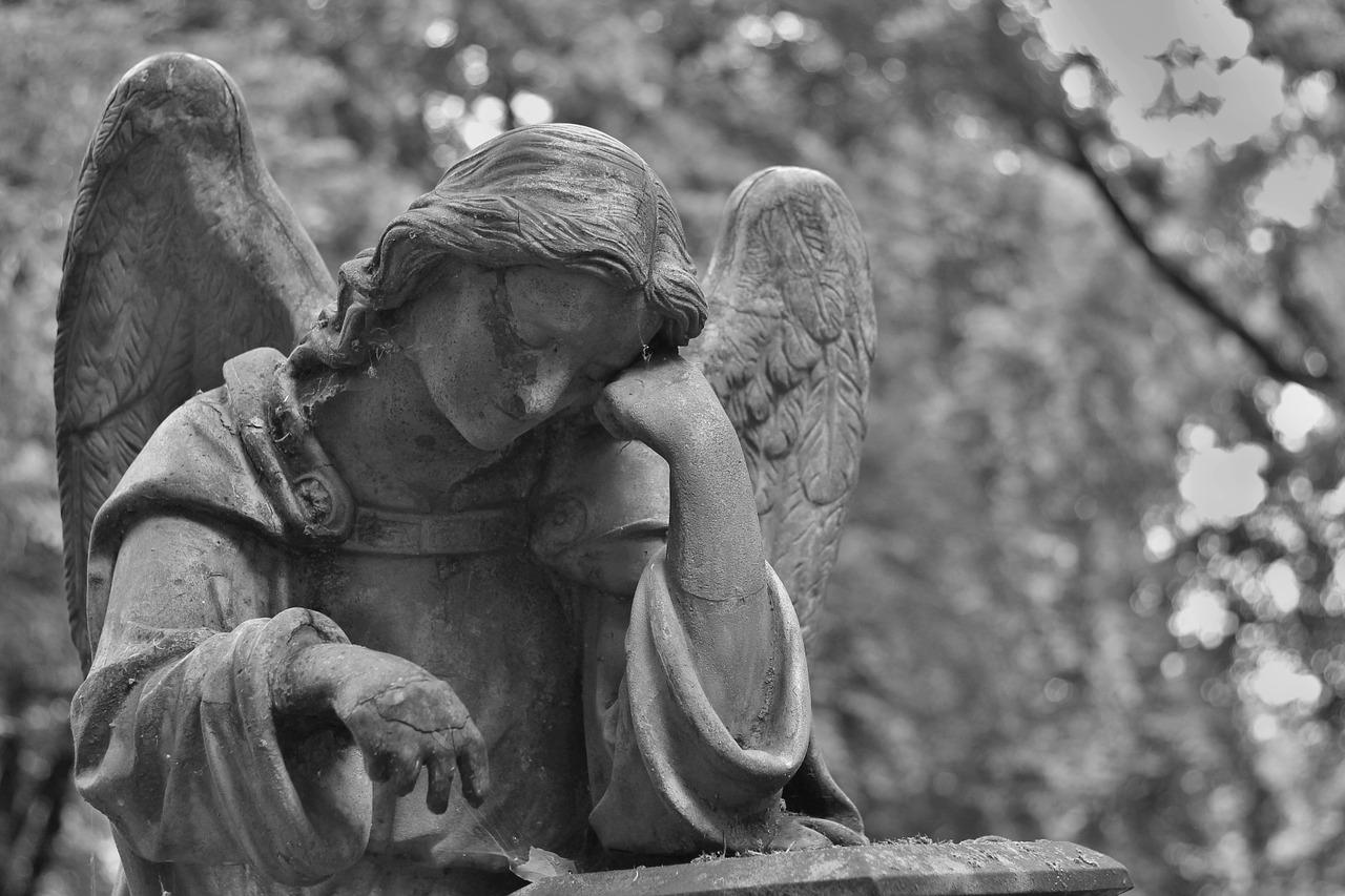 Thomas Hardy: la poesia del lutto